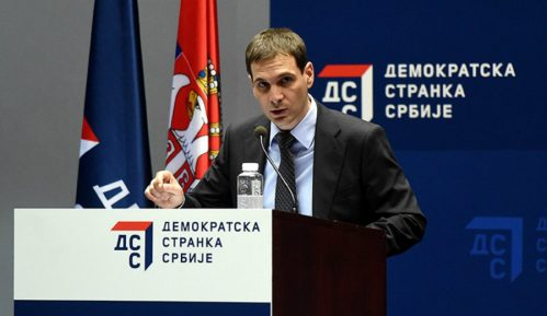 Jovanović (DSS): Srbija danas u mnogo boljoj spoljnopolitičkoj poziciji 4