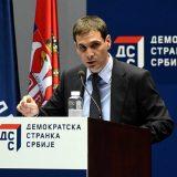 Jovanović: Ne prihvatiti nametnute gluposti u vezi sa Kosovom 10