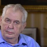 Zeman označio nepuštanje ruskog diplomate u Češku za glupu provokaciju čeških vlasti 5