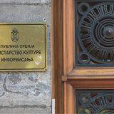 Ministarstvo kulture: U 2018. najviše prijava protiv Informera, Blica i Kurira 11