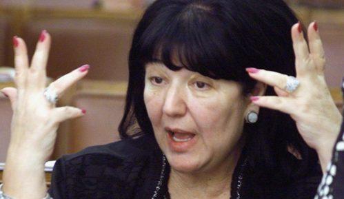 Mira Marković osuđena na godinu dana zatvora 13