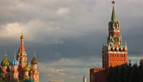Kremlj sumnja u poboljšanje rusko-britanskih odnosa 2