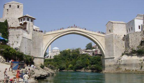 Mostar među najtoplijim gradovima u Evropi, 50 stepeni izmereno u 15 časova 2