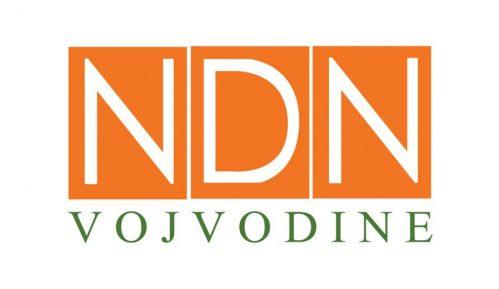 NDNV zadovoljan presudom po kojoj urednik Informera mora da plati 100.000 zbog uvrede Gruhonjića 1