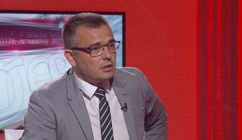 Nedimović: Sporazum Srbije o slobodnoj trgovini s Evroazijskom unijom povećaće razmenu s Rusijom 13