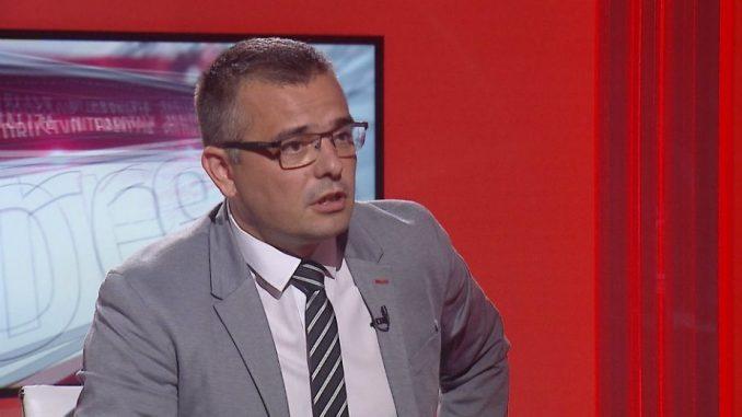Nedimović: U Srbiji nulta tolerancija na GMO 1