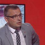 Nedimović: U Srbiji nulta tolerancija na GMO 12