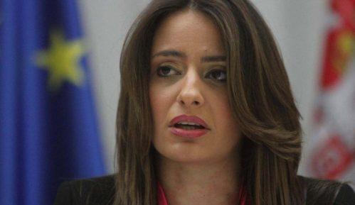 Kuburović-Kisić osudila deljenje falsifikata pravilnika o nagradama advokata 9