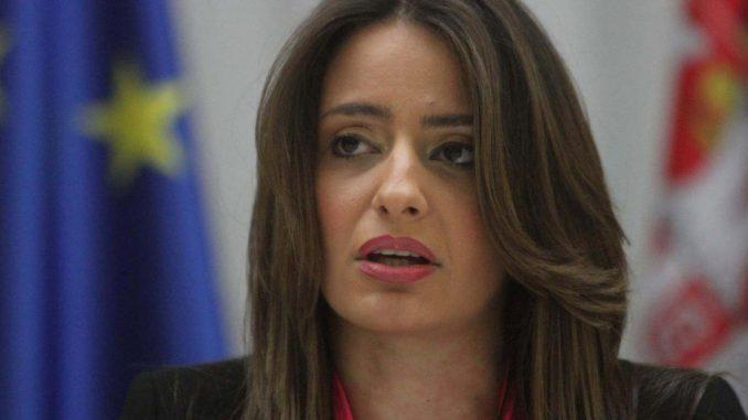 Kuburović-Kisić osudila deljenje falsifikata pravilnika o nagradama advokata 1