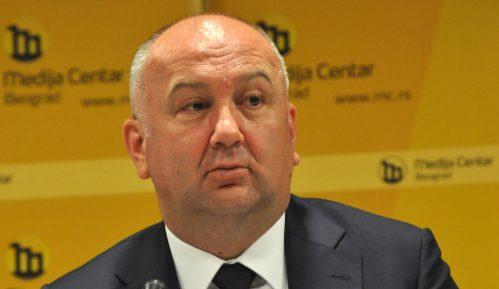 Popović: Srbi ne prihvataju ultimatume 13
