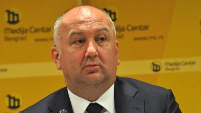 Nenad Popović čestitao Handkeu na Nobelovoj nagradi 1