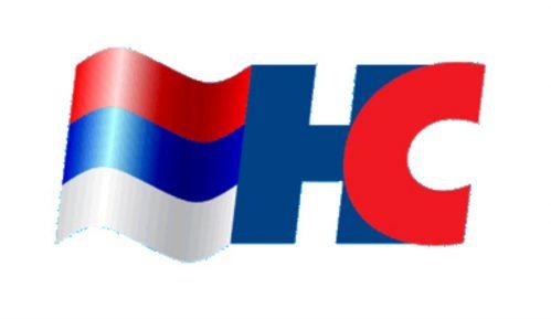 Koalicija Nove Srbije i Narodnog slobodarskog pokreta predala listu za lokalne izbore u Čačku 10