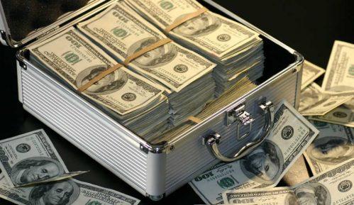Tomić: Delovi budžeta državna tajna 7