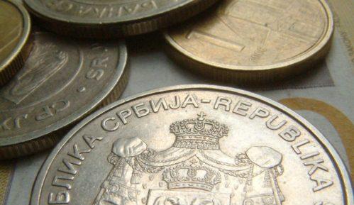 RSZ: Rast BDP 3,8 odsto 1