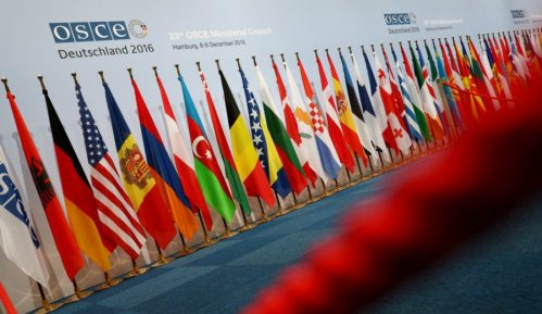 OEBS: Osuda napada na novinare 8