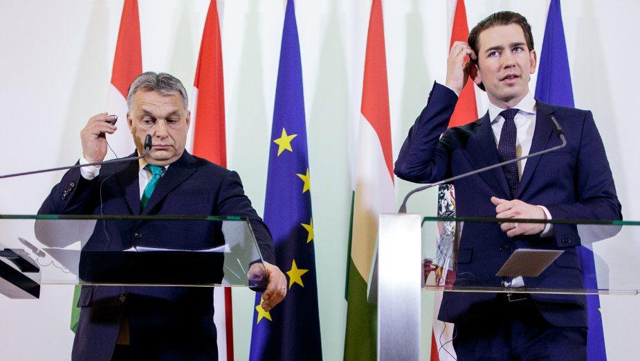 Austrija je saveznik, ali neće u Višegrad 1