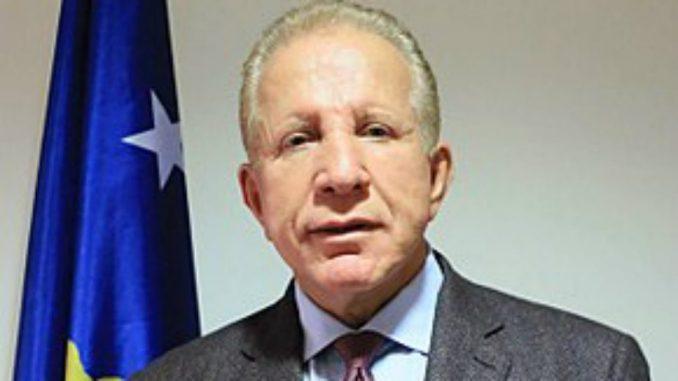 Pacoli: Niko ne razume zašto Đurić nije ušao na Kosovo 1