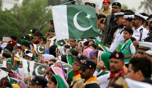 Pakistan Trampu: SAD koriste našu teritoriju 3