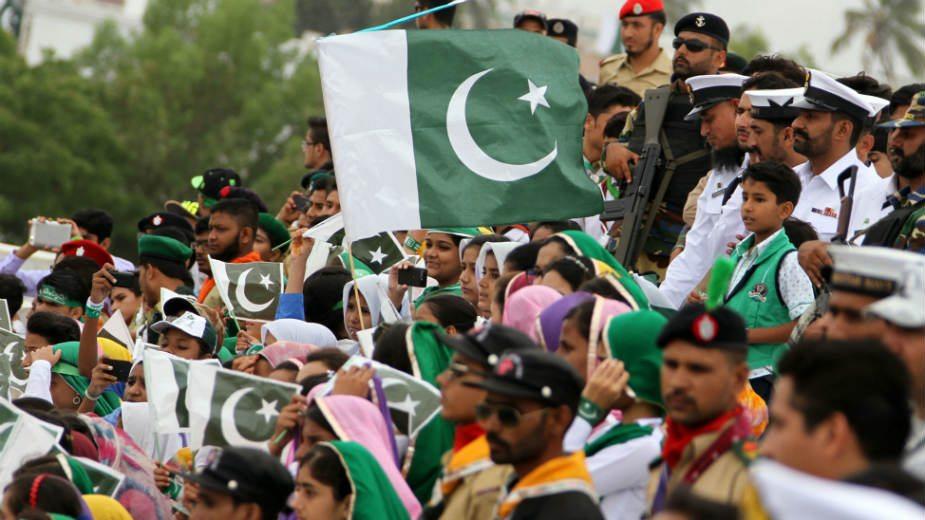 Pakistan Trampu: SAD koriste našu teritoriju 1