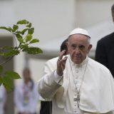 Papa: Sprečiti tragedije migranata 2