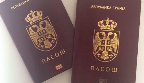 Najjači nemački pasoš, Srbija na 41. mestu 1