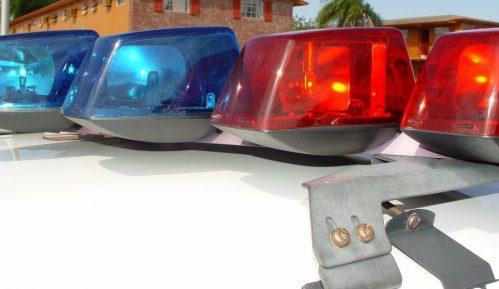 Tokom vikenda policija privela šest osoba u Severnoj Mitrovici 2