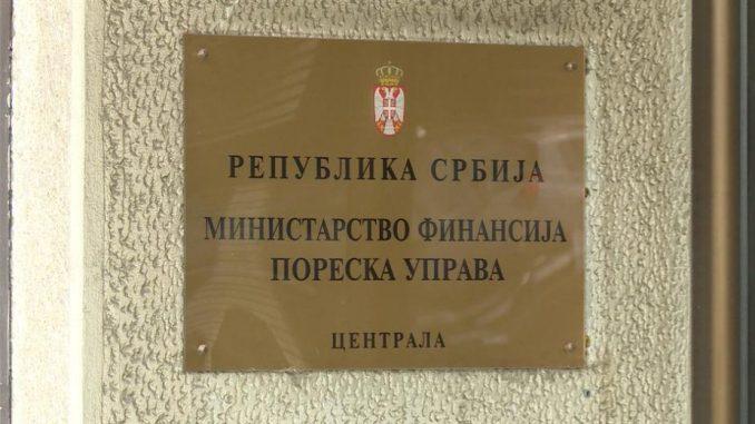 Poreska uprava Srbije: Za devet meseci ove godine podneto više od 1.000 krivičnih prijava 1