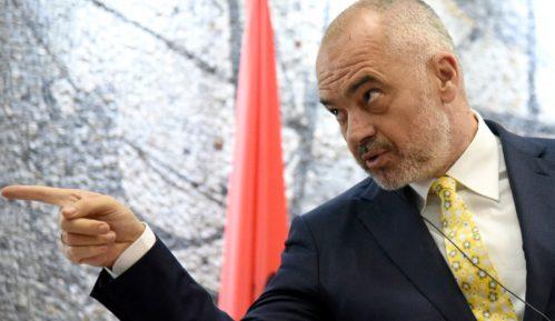 Rama: Kosovo i Albanija treba da imaju jednog predsednika 9