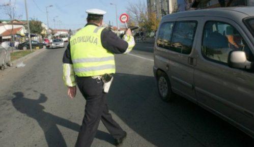AMSS: Još danas pojačane kontrole saobraćaja na putevima 8