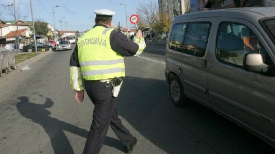 Pojačane saobraćajne kontrole zbog dočeka Nove godine 1