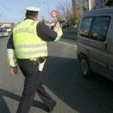 Priveden mladić koji je vozio pod dejstvom alkohola bez položenog vozačkog ispita 14