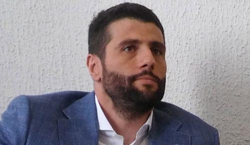 """RIK proglasila izbornu listu """"Aleksandar Šapić - Pobeda za Srbiju"""" 3"""