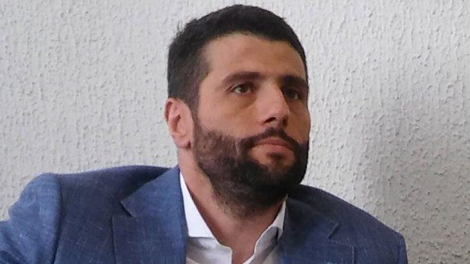 Aleksandar Šapić doneo odluku da izađe na izbore? 1