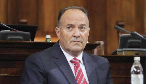 Šarčević: Moja ostavka je stalno tu 5