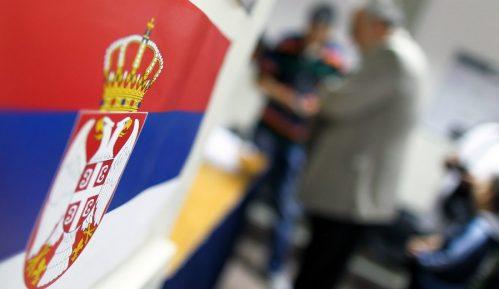Ulice Banjaluke okićene sa 500 srpskih zastava 7