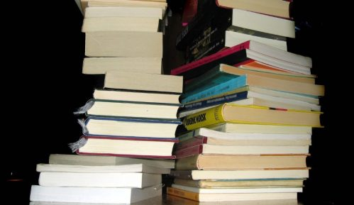 Međunarodni dan knjige za decu obeležava se i u Srbiji 1