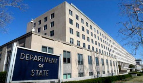 Stejt department: Rusija pokušava da pokvari odnose 12