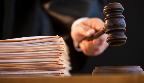 Društvo sudija Srbije: Sistemski se omalovažava sudska vlast i ugrožava nezavisnost 8