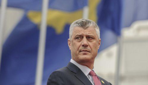 Trajković: Tači glavni nosilac ideje o podeli 8