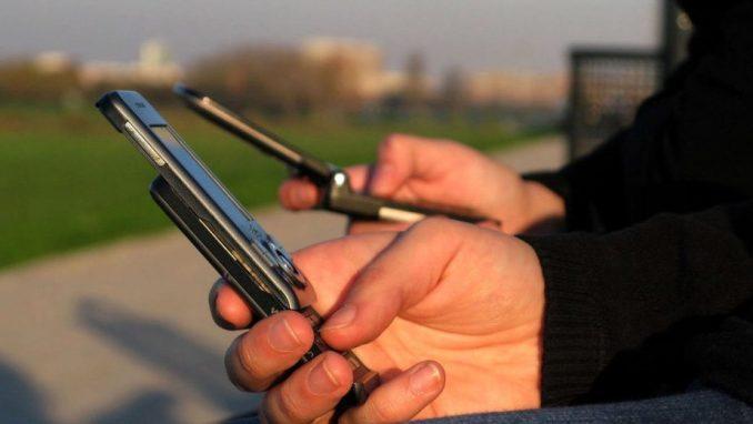 VIP i Telenor: Za Novu godinu 19 miliona poruka 4