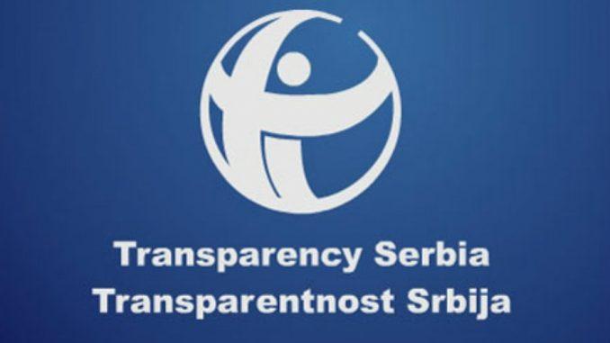 Transparentnost Srbije podnela žalbu protiv Grada Beograda 1