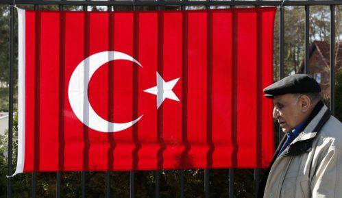 Turska zatvara granicu sa Grčkom i Bugarskom 15