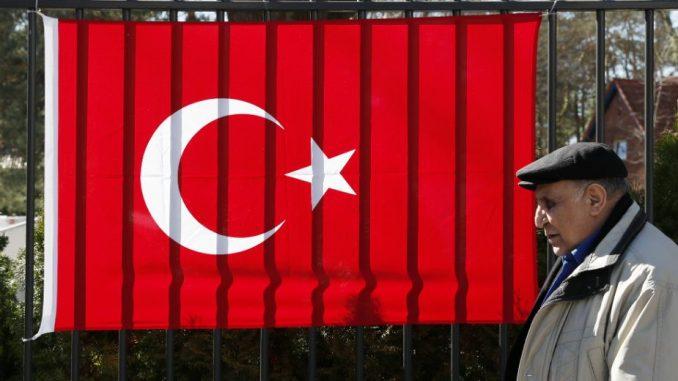 EU uvela sankcije Turskoj zbog gasa 4