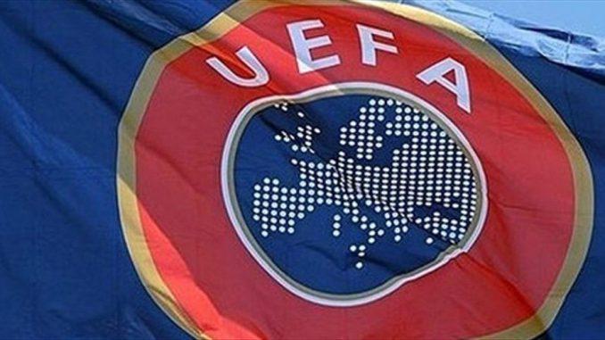 Uefa razmatra da pomeri Evropsko prvenstvo za decembar 2