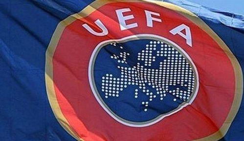 Uefa pokrenula disciplinski postupak protiv Crne Gore 9