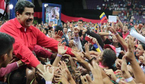 Maduro spreman za još jedan mandat 12