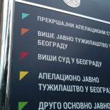 Računi sudova u blokadi poslednje tri godine 6