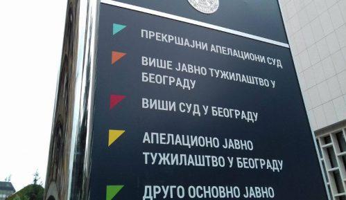 Računi sudova u blokadi poslednje tri godine 9