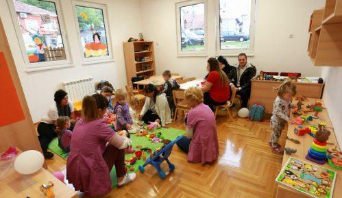 Sindikat predškolaca: Šta će Vlada preduzeti u zaštiti mališana od gripa? 13