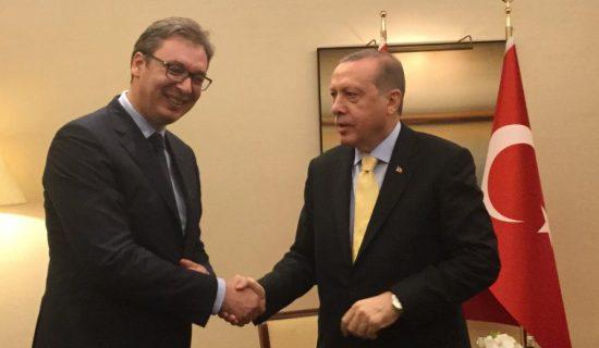 Vučić: Do kraja godine očekujem posetu Erdogana Srbiji (VIDEO) 12